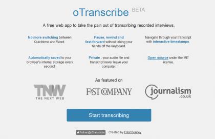 oTranscribe1