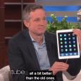 iPadマジック